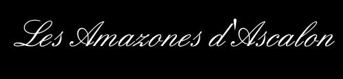 Les Amazones D Ascalon